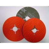 Disco de Lixa Abrasivo