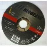 quanto custa disco de corte abrasivo Taboão da Serra